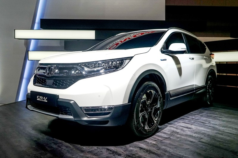 Honda toàn cầu: Vì một thế giới sạch & thông minh hơn - ảnh 5
