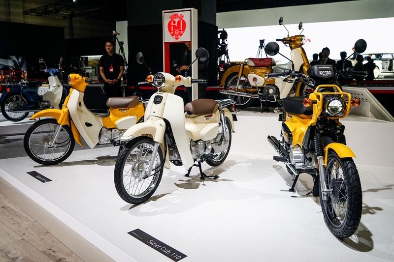 Honda toàn cầu: Vì một thế giới sạch & thông minh hơn - ảnh 6