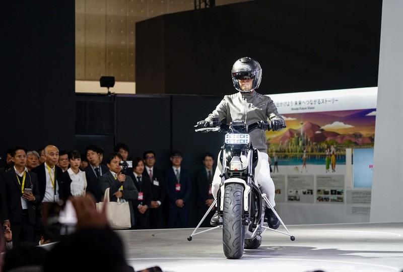 Honda toàn cầu: Vì một thế giới sạch & thông minh hơn - ảnh 7