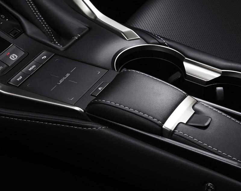 Ra mắt chiếc SUV hạng sang Lexus NX 300 mới - ảnh 4