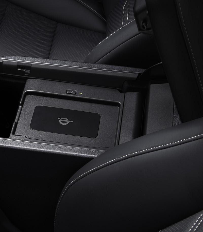 Ra mắt chiếc SUV hạng sang Lexus NX 300 mới - ảnh 5