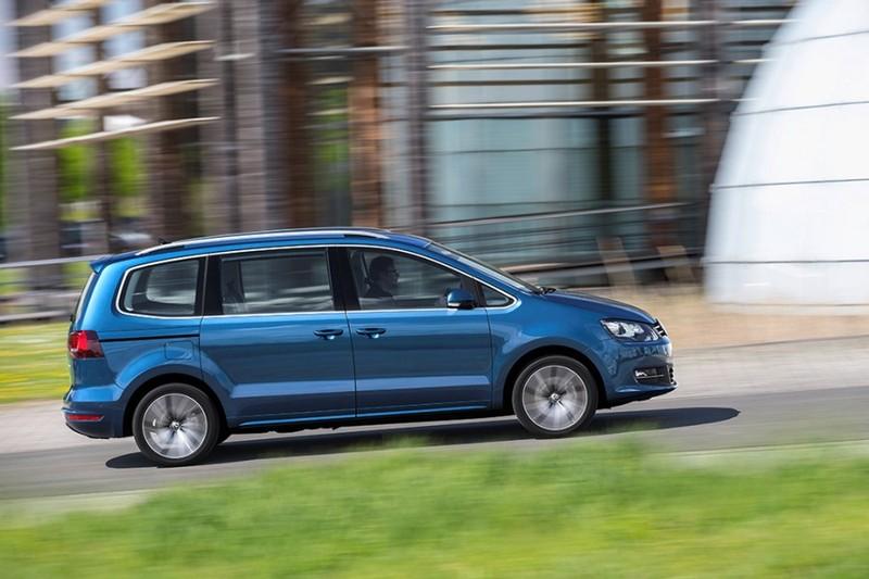 Giá xe Volkswagen đi ngược dòng thị trường - ảnh 5