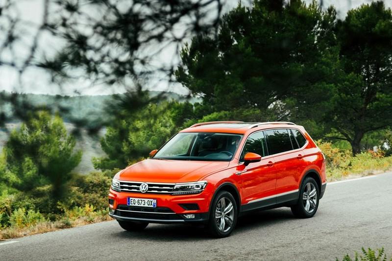 Giá xe Volkswagen đi ngược dòng thị trường - ảnh 6