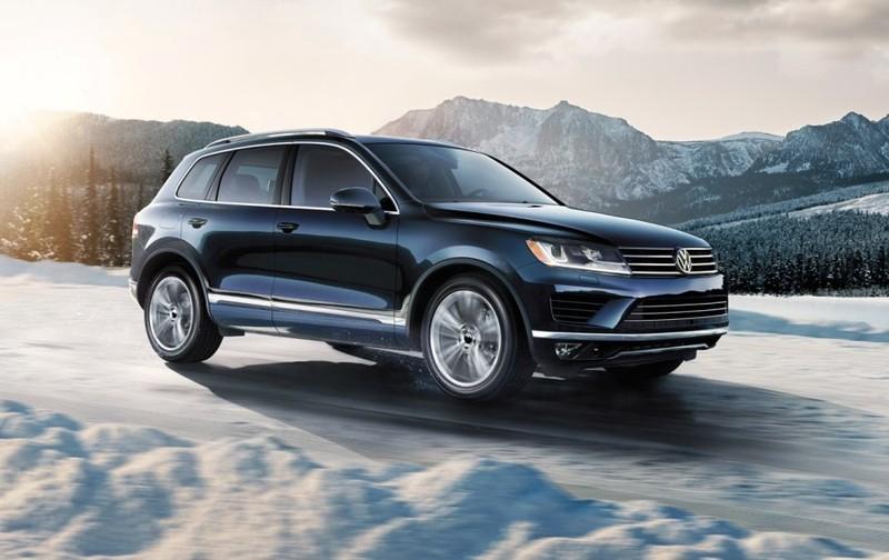 Giá xe Volkswagen đi ngược dòng thị trường - ảnh 7