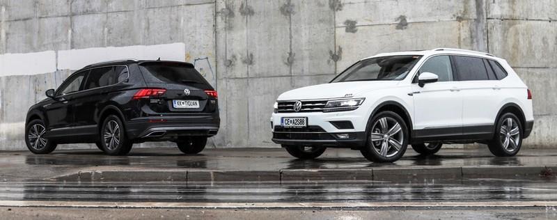 Tháng 1-2018: Volkswagen bán xấp xỉ 900.000 xe - ảnh 2