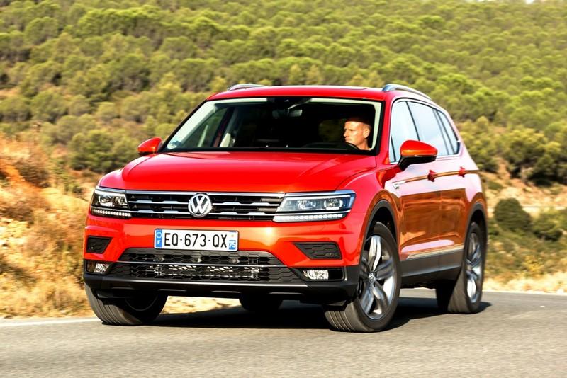 Tháng 1-2018: Volkswagen bán xấp xỉ 900.000 xe - ảnh 3