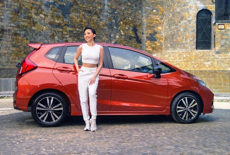 Honda công bố giá 4 mẫu xe nhập khẩu từ Thái Lan - ảnh 4
