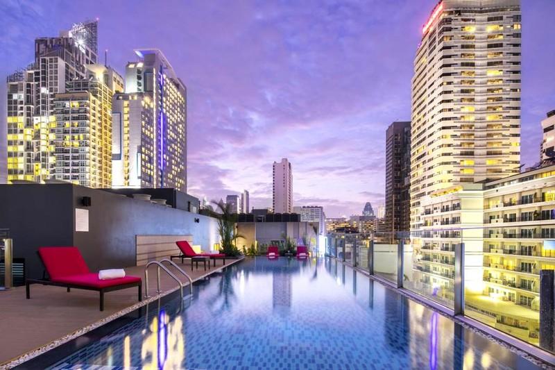 Sắp có khách sạn thương hiệu Travelodge tại Việt Nam - ảnh 2
