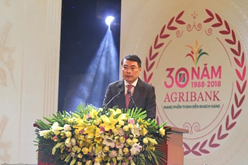 Agribank kỷ niệm 30 năm thành lập - ảnh 3