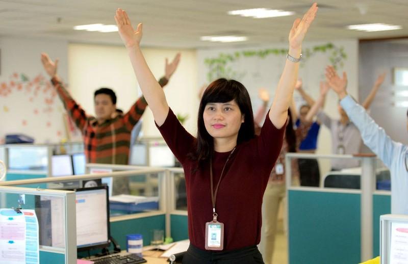 Viettel: Top 3 môi trường làm việc tốt nhất Việt Nam - ảnh 2