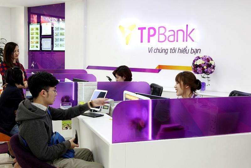 TPBank: Top 100 ngân hàng bán lẻ mạnh nhất châu Á - TBD - ảnh 1