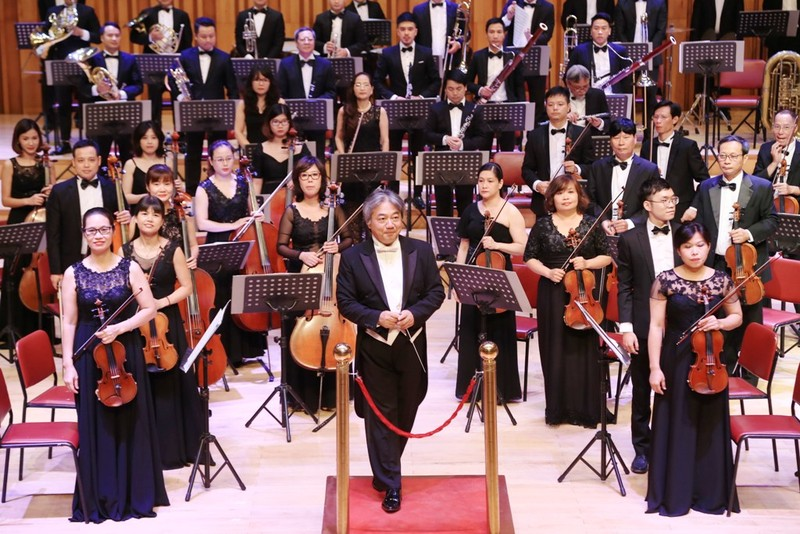 Hòa nhạc Toyota đến với khán thính giả TP.HCM và Hà Nội - ảnh 2
