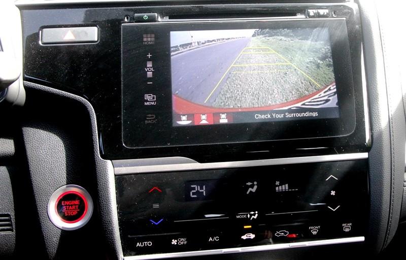 Honda Jazz RS: Bản nhạc dịu êm, mượt mà, cá tính - ảnh 8