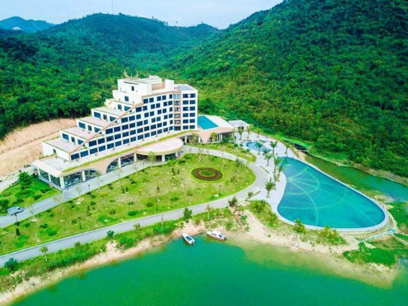 KDL sinh thái Diễn Lâm – nơi trải nghiệm cung bậc cuộc sống - ảnh 1