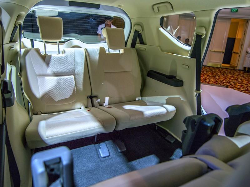 Mitsubishi XPANDER, chiếc Crossover lai MPV độc đáo, giá mềm - ảnh 6