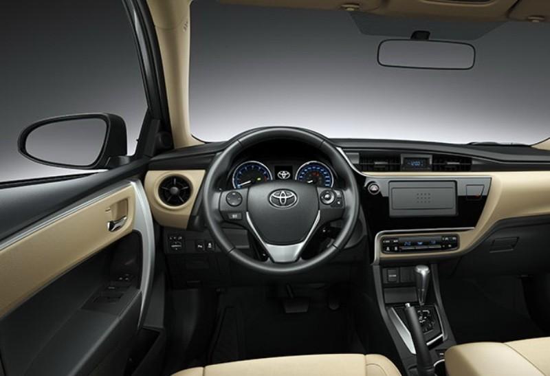 Lỗi túi khí, Toyota triệu hồi kiểm tra Corolla, Vios và Yaris - ảnh 1