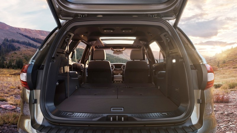 Ford Everest mới: động cơ diesel Bi-Turbo, hộp số 10 cấp - ảnh 5
