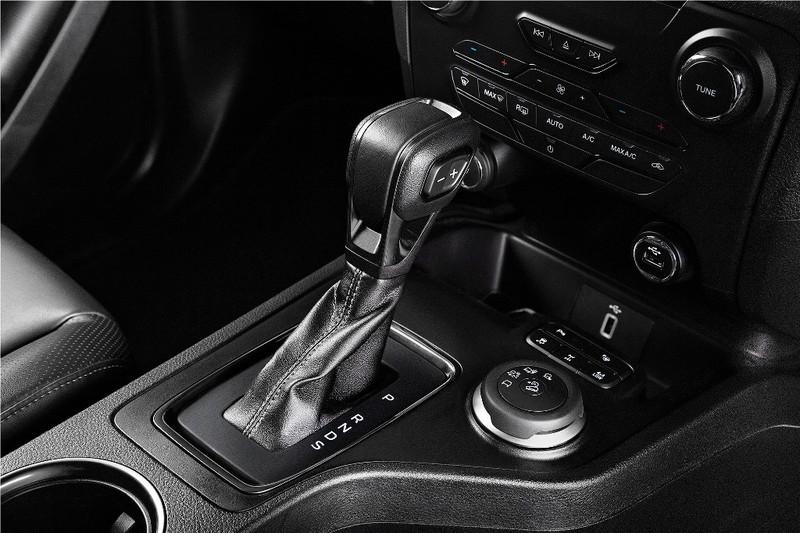 Ford Everest mới: động cơ diesel Bi-Turbo, hộp số 10 cấp - ảnh 7