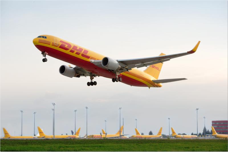 Phí chuyển phát nhanh DHL sẽ tăng khoảng 5% từ 1-1-2019 - ảnh 1