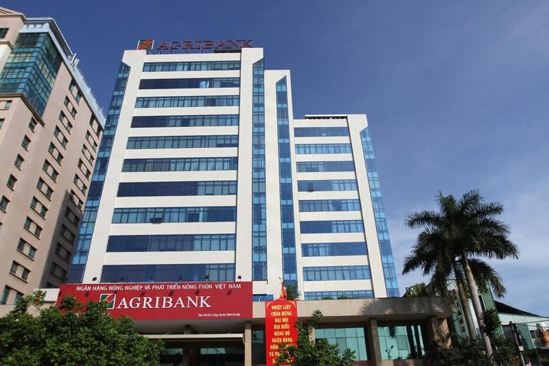 Đầu năm đến nay, Agribank lãi trước thuế hơn 6.000 tỉ đồng - ảnh 1