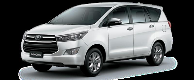 Toyota Việt Nam ra mắt Innova phiên bản cải tiến 2018 - ảnh 2