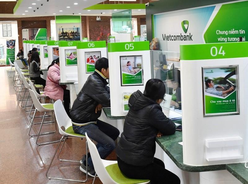 """Vietcombank nhận giải thưởng """"Ngân hàng bán lẻ tiêu biểu 2018"""" - ảnh 2"""