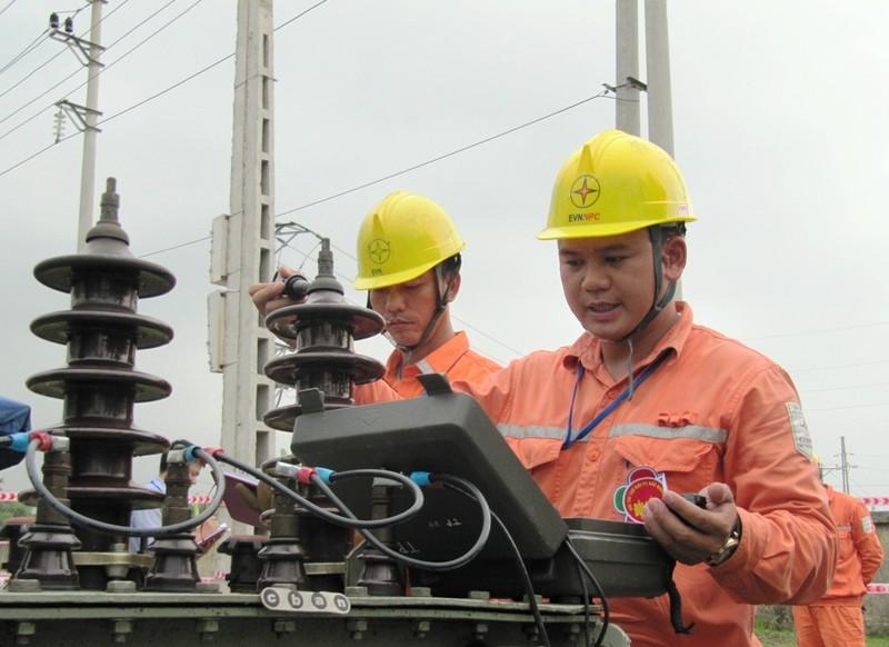 EVNNPC: Tháng 11, sản lượng điện thương phẩm tăng hơn 12% - ảnh 1