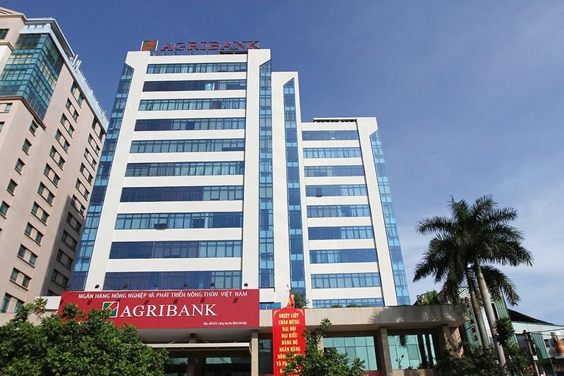 Hơn 1,5 tỉ đồng dành cho chủ thẻ Agribank - ảnh 1