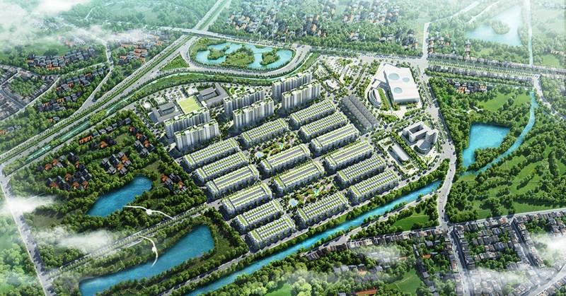 Him Lam chi 2.600 tỷ đồng đầu tư bất động sản ở Bắc Ninh - ảnh 2