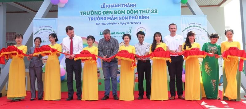 Sữa Cô Gái Hà Lan, dấu ấn 22 năm tại Việt Nam - ảnh 1