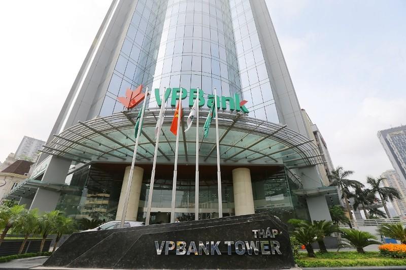 VPBANK: Top 500 ngân hàng có giá trị thương hiệu cao nhất - ảnh 1
