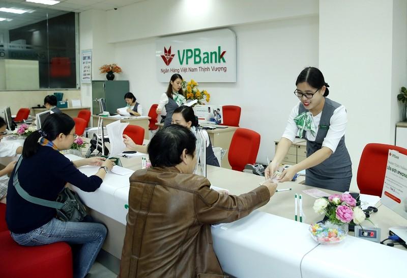 VPBANK: Top 500 ngân hàng có giá trị thương hiệu cao nhất - ảnh 2