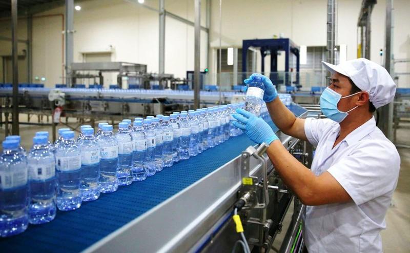Tập đoàn TH tặng 21.000 cây dổi xanh cho Nghệ An - ảnh 3