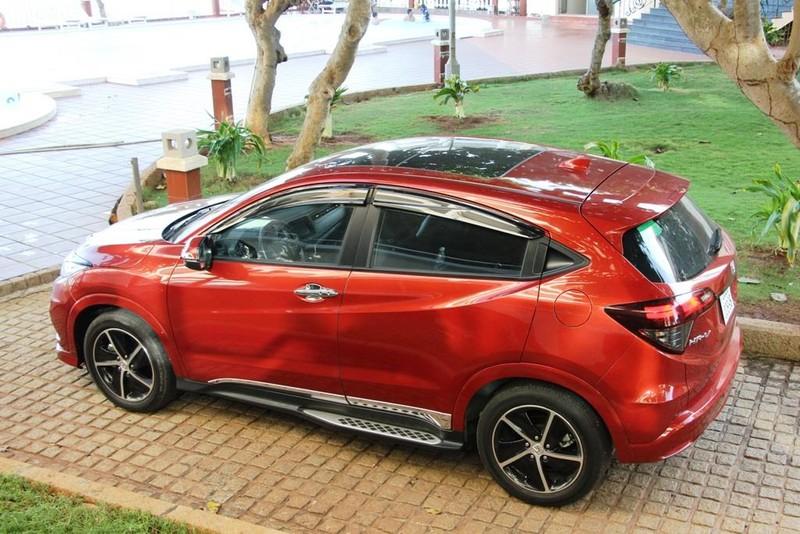 Vì sao Honda HR-V giá cao vẫn hấp dẫn khách trẻ? - ảnh 2