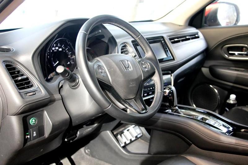 Vì sao Honda HR-V giá cao vẫn hấp dẫn khách trẻ? - ảnh 3