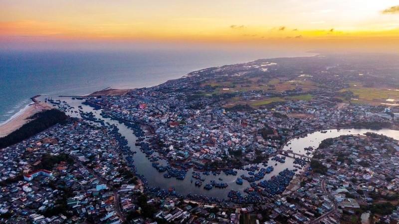 BĐS biển Lagi - Bình Thuận: Dậy sóng từng giờ - ảnh 1