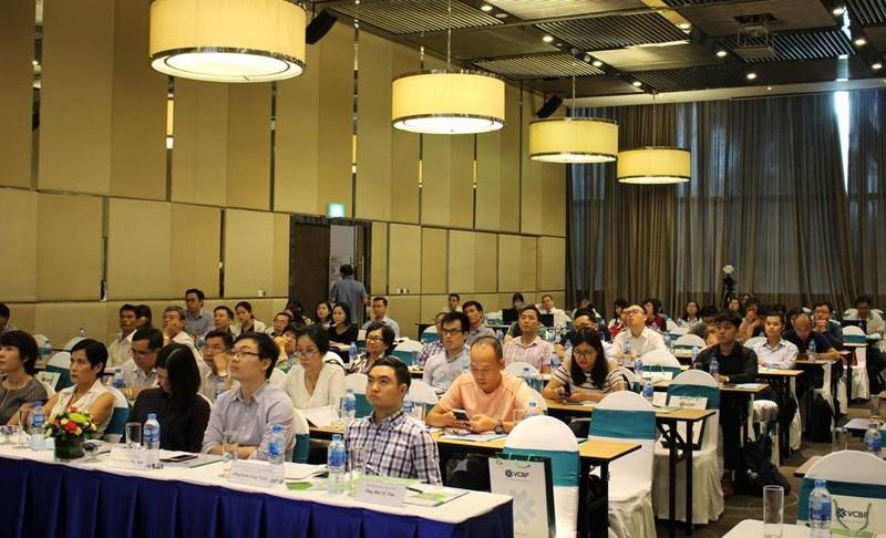 Đại hội nhà đầu tư thường niên các quỹ mở VCBF - ảnh 1