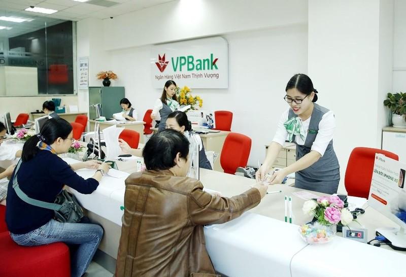 VPBank chính thức áp dụng tiêu chuẩn Basel II - ảnh 1