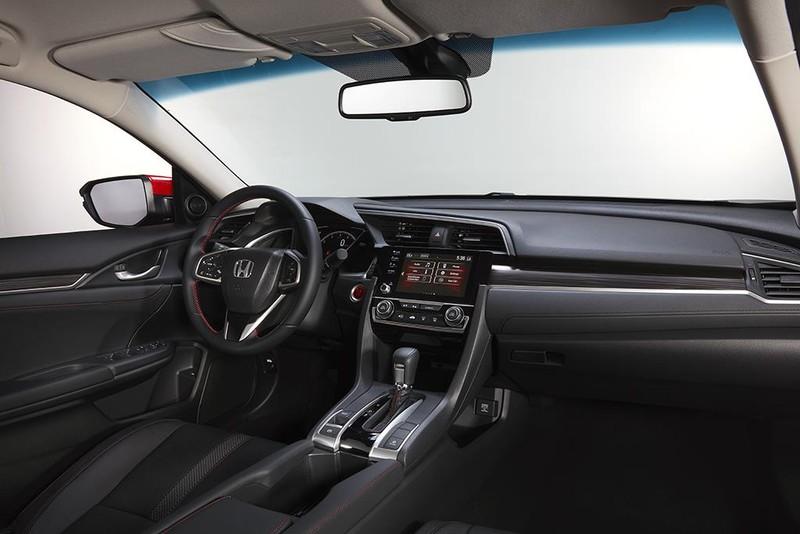 Honda Civic 2019: Công bố giá bán và nhận đơn hàng - ảnh 2
