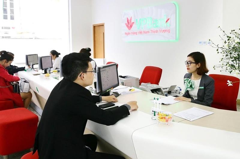 VPBank đạt hơn 7.900 tỷ đồng doanh thu trong quý I-2019 - ảnh 1