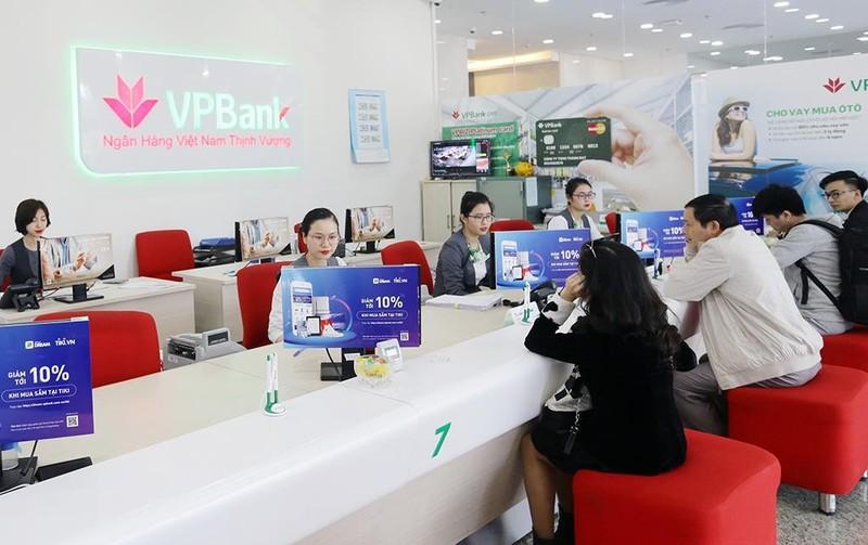 VPBank đạt hơn 7.900 tỷ đồng doanh thu trong quý I-2019 - ảnh 2