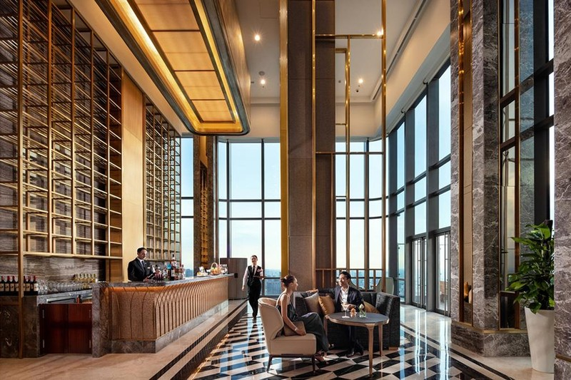 Khai trương KS Vinpearl Luxury và Đài quan sát Landmarrk 81 - ảnh 4