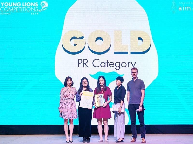 Nestle khuyến khích bạn trẻ xây dựng thương hiệu cà phê Việt - ảnh 1