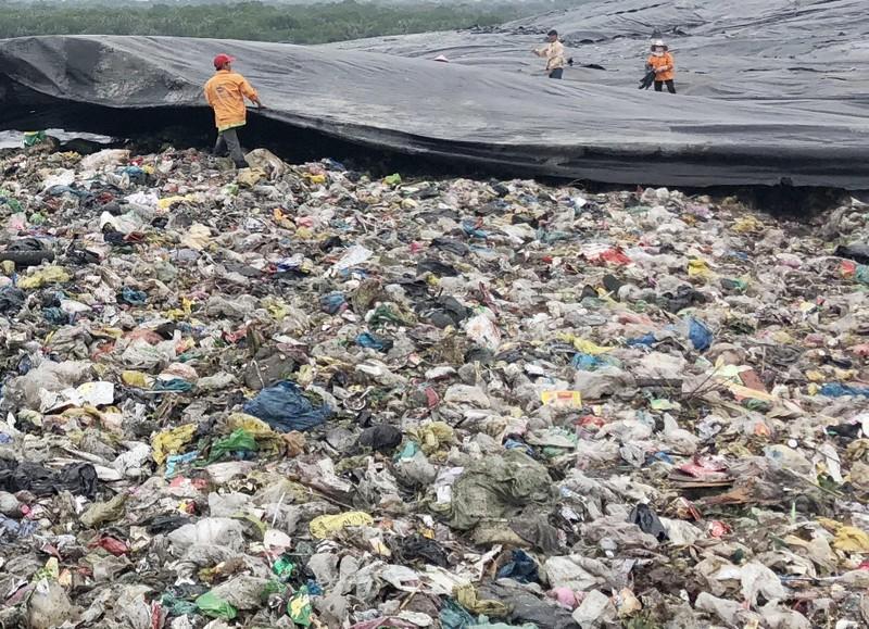 Sẽ phải phân loại rác tại nguồn, đốt rác, phát điện... - ảnh 2