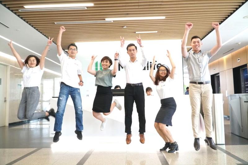 'Nơi làm việc tốt nhất châu Á 2019' nhờ thế hệ Millennials - ảnh 1