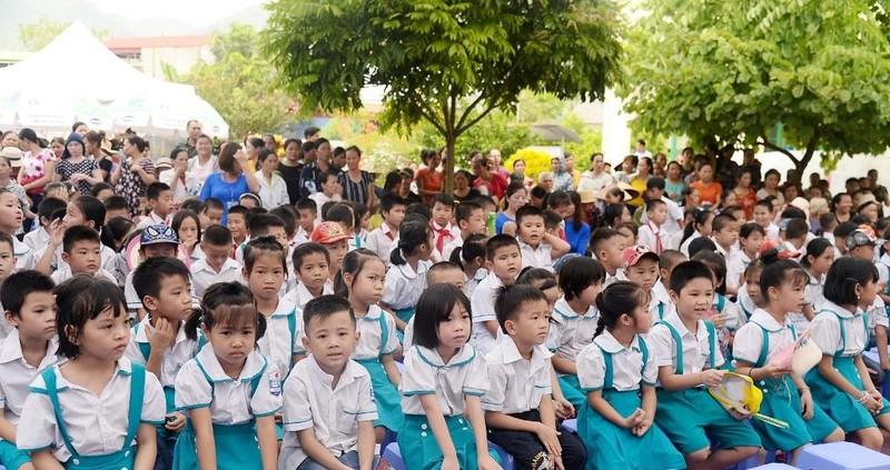 Sữa học đường: Lối mở cho việc bổ sung vi chất dinh dưỡng - ảnh 2