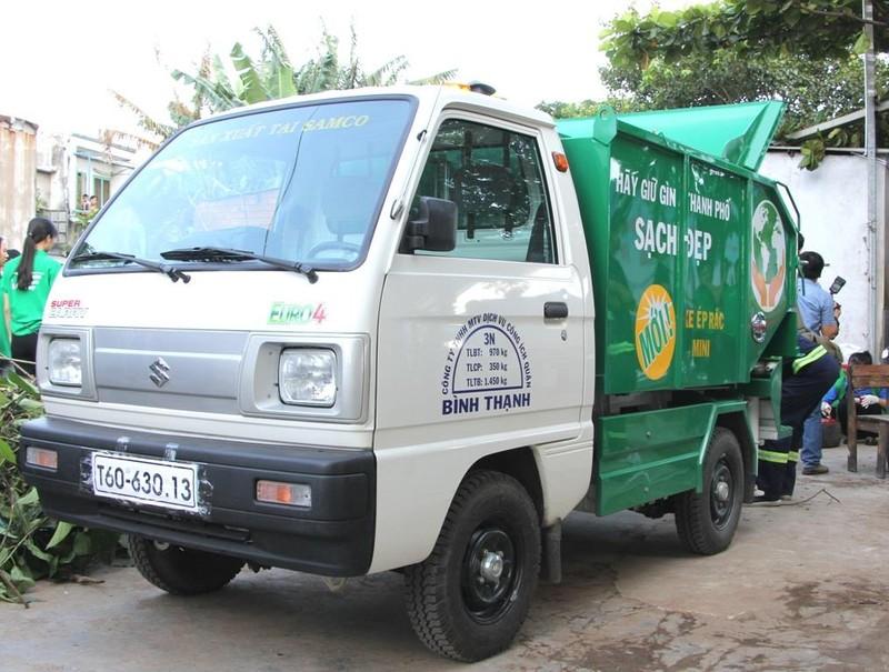 Tiếp tục nỗ lực vận động người dân không xả rác bừa bãi - ảnh 2
