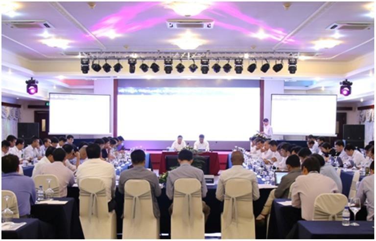 Hội nghị Quản lý Kỹ thuật EVNGENCO 3 năm 2019 - ảnh 1