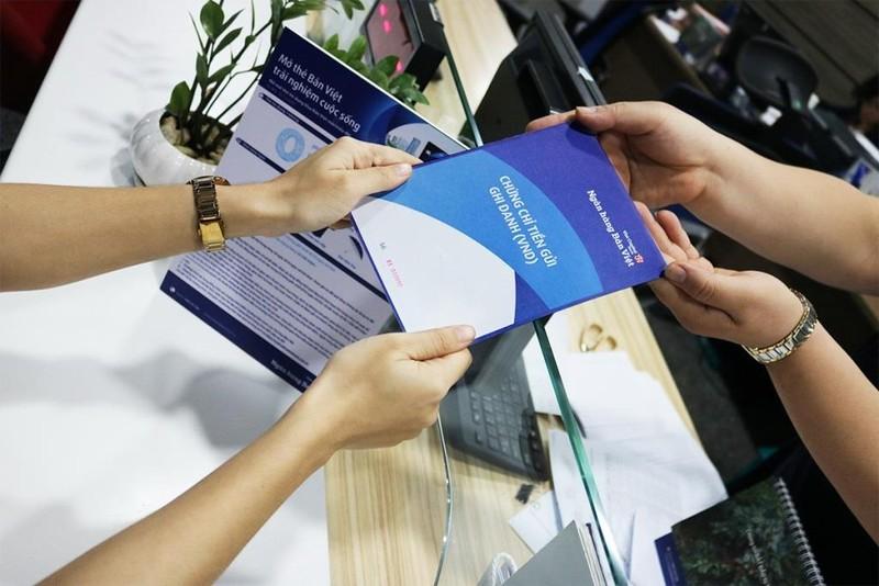 NH Bản Việt phát hành chứng chỉ tiền gửi lãi suất 10,2%/năm - ảnh 2