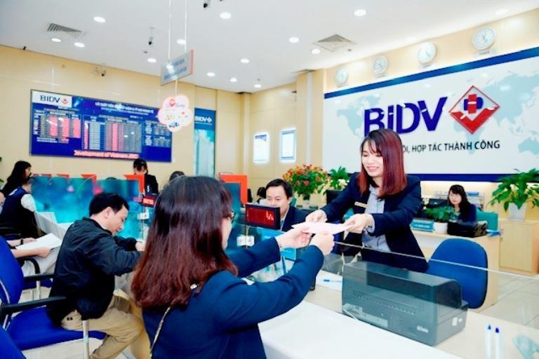 BIDV miễn phí 6 tháng dịch vụ tin nhắn tài khoản BSMS - ảnh 1